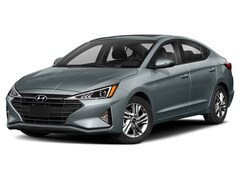 New 2020 Hyundai Elantra SE Sedan KMHD74LF2LU897710 for sale near you in Phoenix, AZ