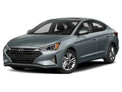 New 2020 Hyundai Elantra SE IVT Sedan in Fresno, CA