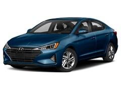 New 2020 Hyundai Elantra SE w/SULEV Sedan 43200024 in Loma Linda, CA