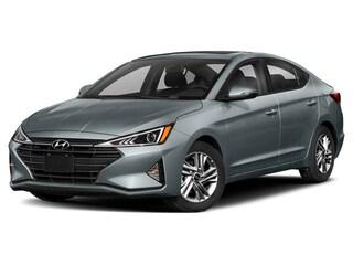 2020 Hyundai Elantra Value Edition Sedan