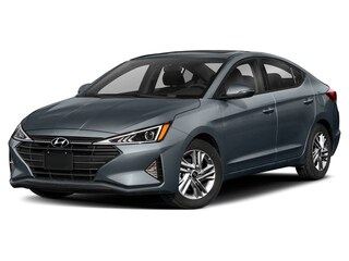 2020 Hyundai Elantra ECO Sedan