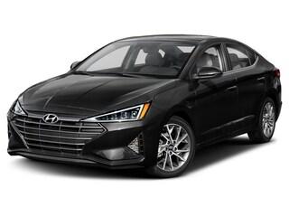 New 2020 Hyundai Elantra Limited Sedan for sale in Nederland, TX