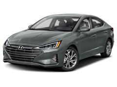 New 2020 Hyundai Elantra Limited Sedan Concord, North Carolina