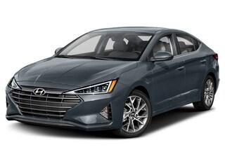 New 2020 Hyundai Elantra Limited w/SULEV Sedan H12318 in Dublin, CA