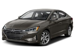2020 Hyundai Elantra Limited Sedan H9490