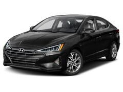 New 2020 Hyundai Elantra Limited w/SULEV Sedan for sale near you in Anaheim, CA