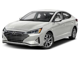 2020 Hyundai Elantra Limited w/SULEV Sedan in Temecula, CA