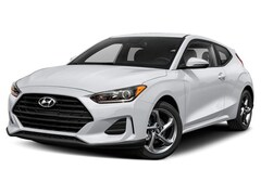 New 2020 Hyundai Veloster 2.0 Hatchback in Somerset, KY