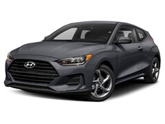 New 2020 Hyundai Veloster 2.0 Hatchback for sale near you in Albuquerque, NM