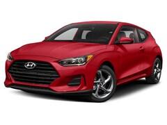 2020 Hyundai Veloster 2.0 Premium Hatchback