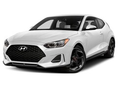 2020 Hyundai Veloster Turbo R-Spec Hatchback