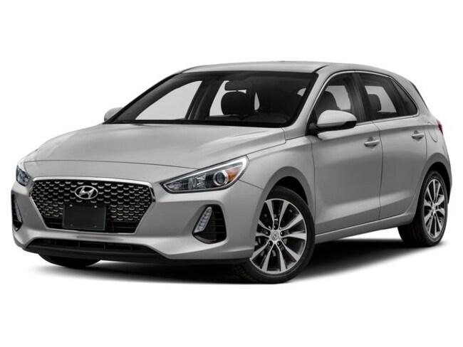 New 2020 Hyundai Elantra GT Base Hatchback For Sale/Lease Chico, CA
