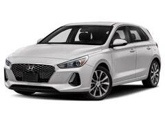 New 2020 Hyundai Elantra GT Base Hatchback for sale near Atlanta