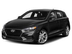 New 2020 Hyundai Elantra GT N Line Hatchback Roswell