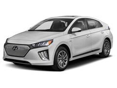 2020 Hyundai Ioniq EV SE Hatchback