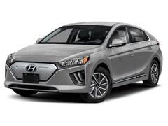 New  2020 Hyundai Ioniq EV Limited Hatchback for Sale in Gilroy CA