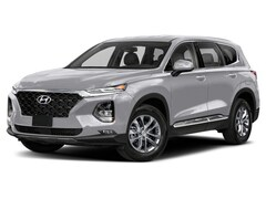 New 2020 Hyundai Santa Fe SE 2.4 w/SULEV SUV for sale near you in Huntington Beach, CA