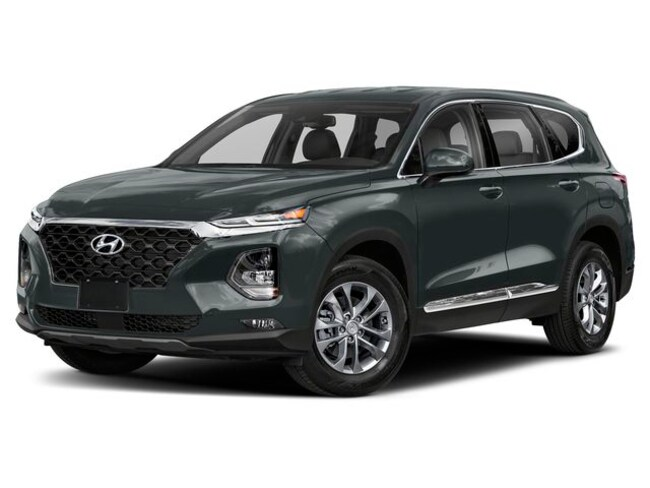 New 2020 Hyundai Santa Fe SEL 2.4 SUV in St. Louis, MO