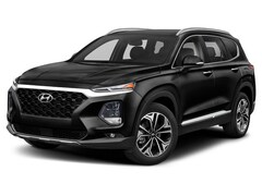 New 2020 Hyundai Santa Fe Limited SUV for sale near you in Albuquerque, NM
