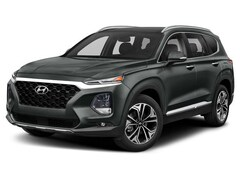 New 2020 Hyundai Santa Fe Limited SUV for sale in Nederland TX