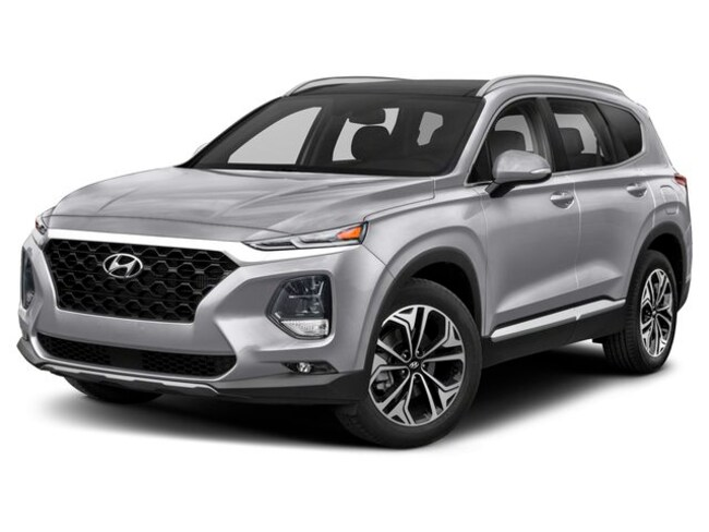 New 2020 Hyundai Santa Fe Limited SUV For Sale Near Orlando, FL