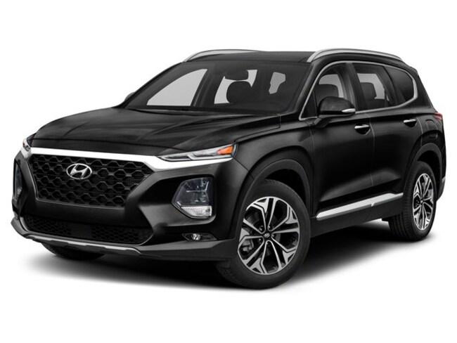 New 2020 Hyundai Santa Fe Limited 2.4 w/SULEV SUV for Sale in Santa Maria, CA