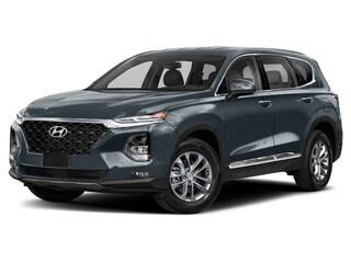 New 2020 Hyundai Santa Fe SEL 2.4 SUV Kahului, HI