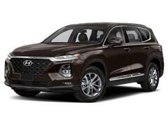 2020 Hyundai Santa Fe SEL SEL 2.4L Auto AWD H96075
