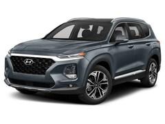 2020 Hyundai Santa Fe Limited Limited 2.4L Auto AWD