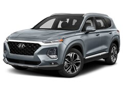 New 2020 Hyundai Santa Fe Limited 2.0T SUV for sale in Dublin, CA