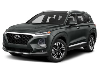 Buy a 2020 Hyundai Santa Fe in Cottonwood, AZ
