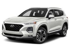 New 2020 Hyundai Santa Fe Limited 2.0T SUV for sale near you in Albuquerque, NM