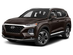 New 2020 Hyundai Santa Fe Limited 2.0T SUV for sale near you in Albuquerque, NM