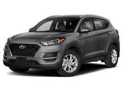 New Hyundai 2020 Hyundai Tucson SE SUV for sale in Rayville