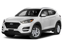New 2020 Hyundai Tucson SE SUV for sale in Nederland TX