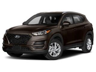 New 2020 Hyundai Tucson Value SUV Miami Area