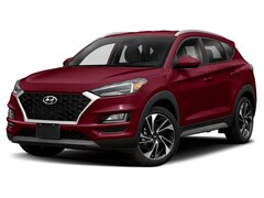 2020 Hyundai Tucson Sport SUV
