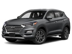 New 2020 Hyundai Tucson Limited SUV for sale in Dublin, CA