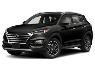 2020 Hyundai Tucson Limited SUV in St. Louis, MO