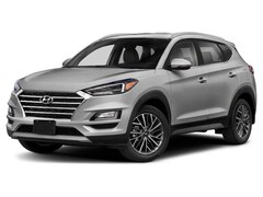 New 2020 Hyundai Tucson For Sale in Augusta