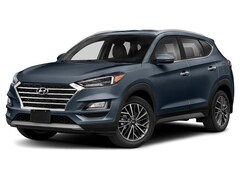 2020 Hyundai Tucson Limited SUV for Sale in Clearwater FL