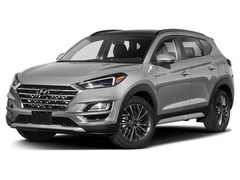 New 2020 Hyundai Tucson Ultimate SUV in Lebanon, TN