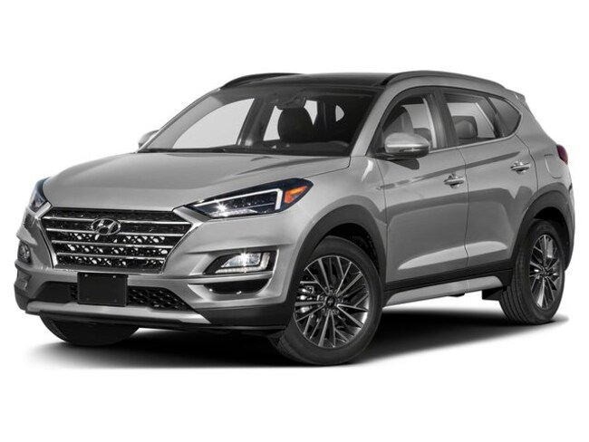New 2020 Hyundai Tucson Ultimate SUV for Sale in Santa Maria, CA