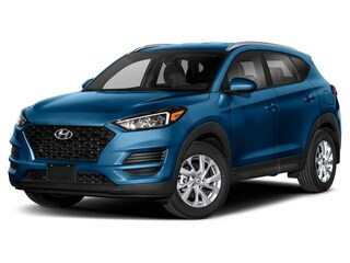 New 2020 Hyundai Tucson SE SUV For Sale in Anchorage, AK