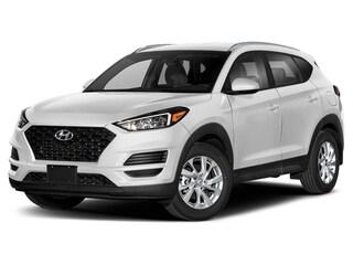 New 2020 Hyundai Tucson SE SUV for sale or lease in Triadelphia, WV