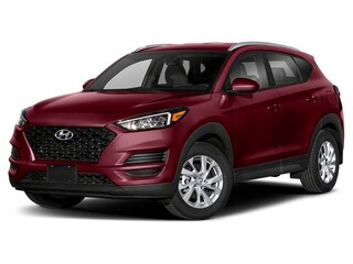New 2020 Hyundai Tucson Value SUV For Sale in Dayton, Ohio