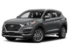 2020 Hyundai Tucson SEL SUV New Haven, CT