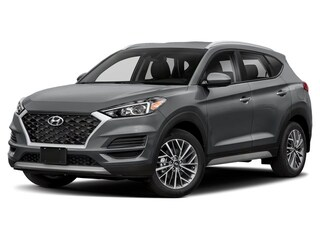 Buy a 2020 Hyundai Tucson SEL SUV in Cottonwood, AZ