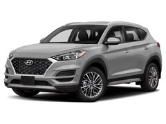 New 2020 Hyundai Tucson SEL SUV for sale or lease in Grand Junction, CO