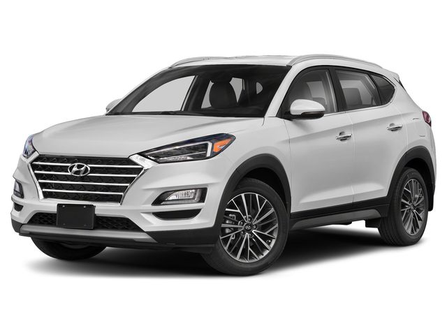 2020 Hyundai Tucson AWD Limited SUV